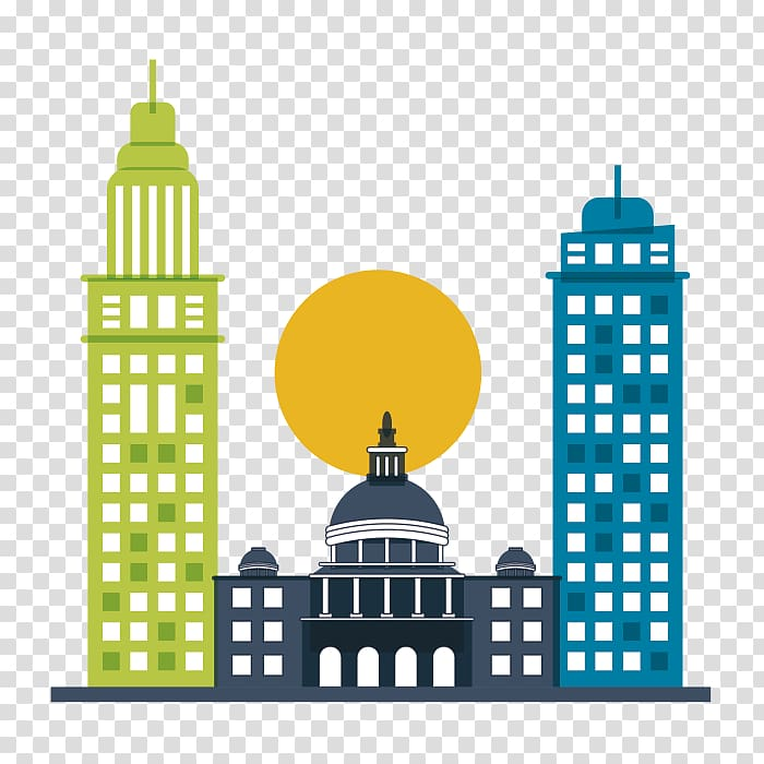 City clipart architecture. The of building