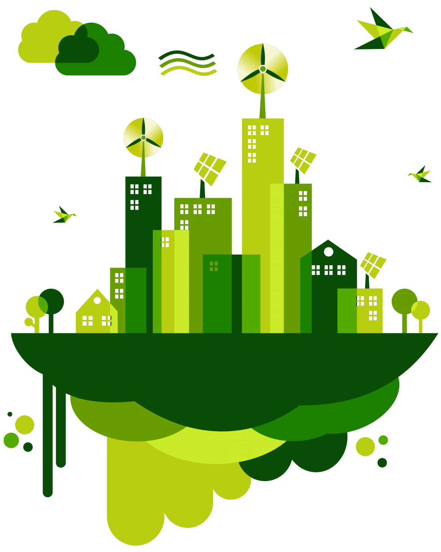 Environment clipart built. Sustainable places conference energy