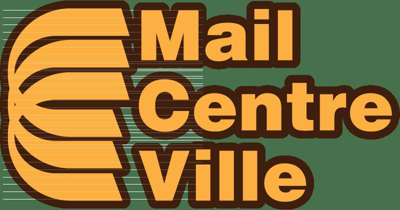 Mall city center