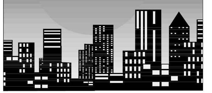 City clipart downtown. Free cliparts download clip