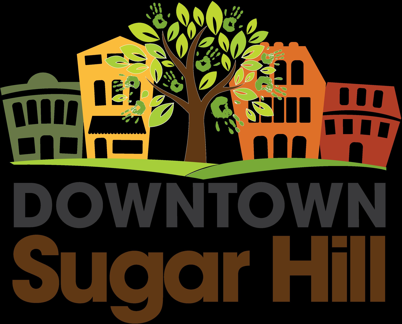 Development authority . City clipart downtown