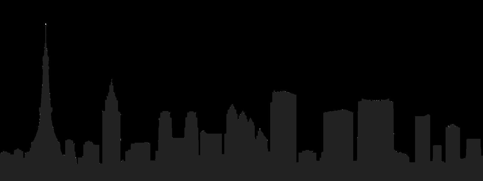 skyline clipart building dubai