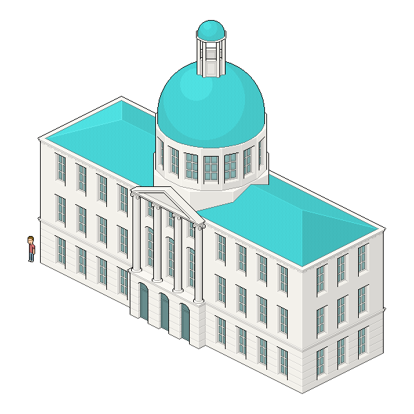 collection of city. Floor clipart isometric