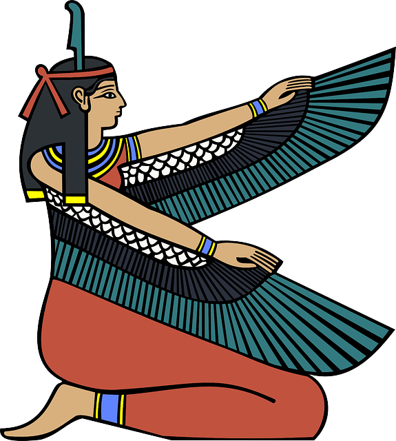 Egyptian goddess ancient free. Egypt clipart early civilization