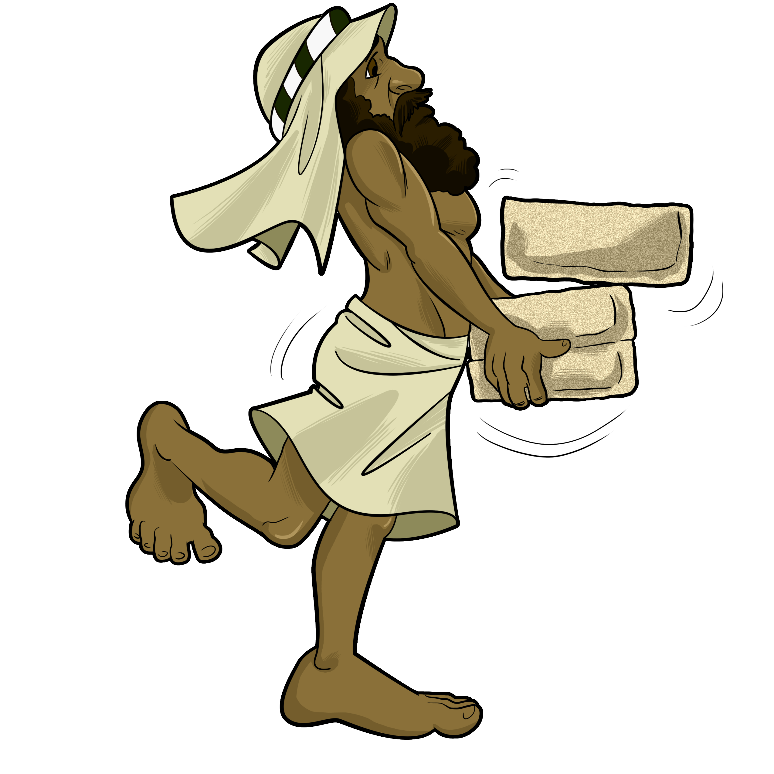 Planning clipart training plan. Hebrew slave in egypt