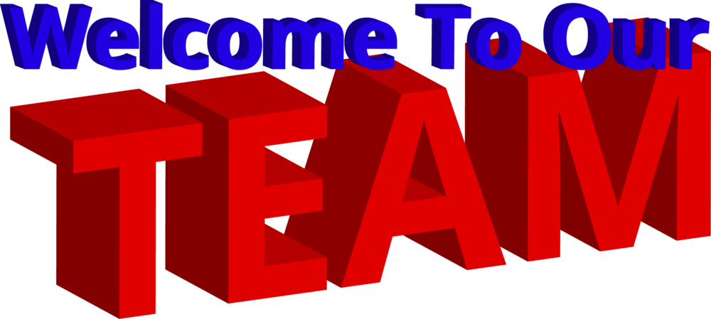 Website clipart welcome home sign. New employees a r