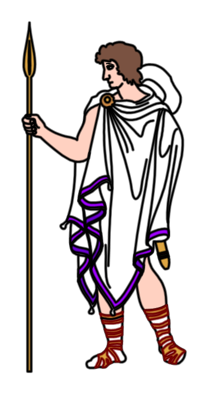 collection of ancient. Greek clipart ariadne