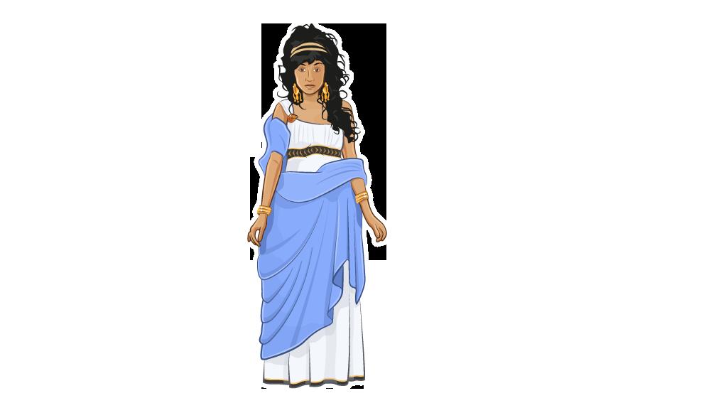 History clipart greek clothing, History greek clothing