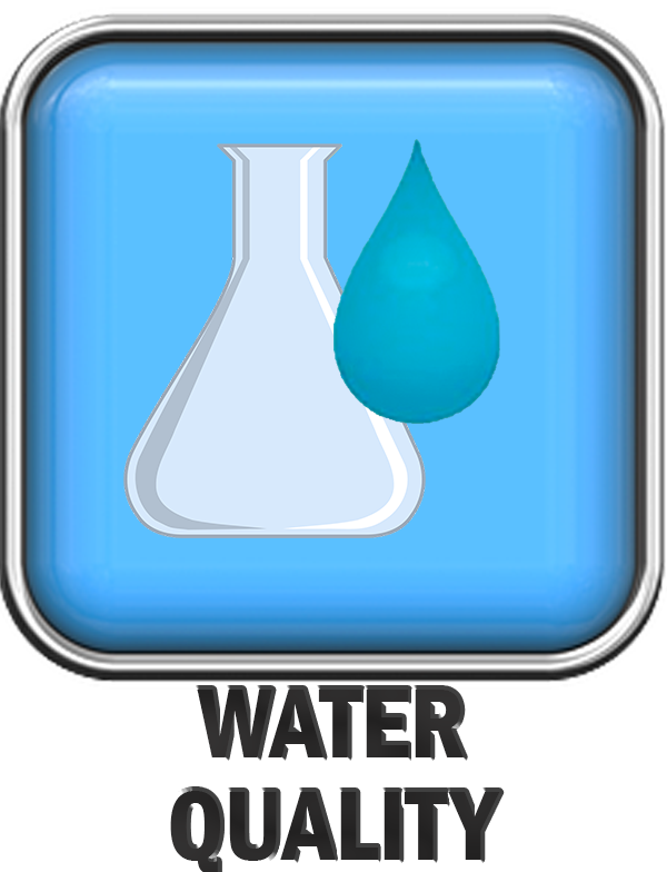 Water clipart polluted. Environmental resources city of