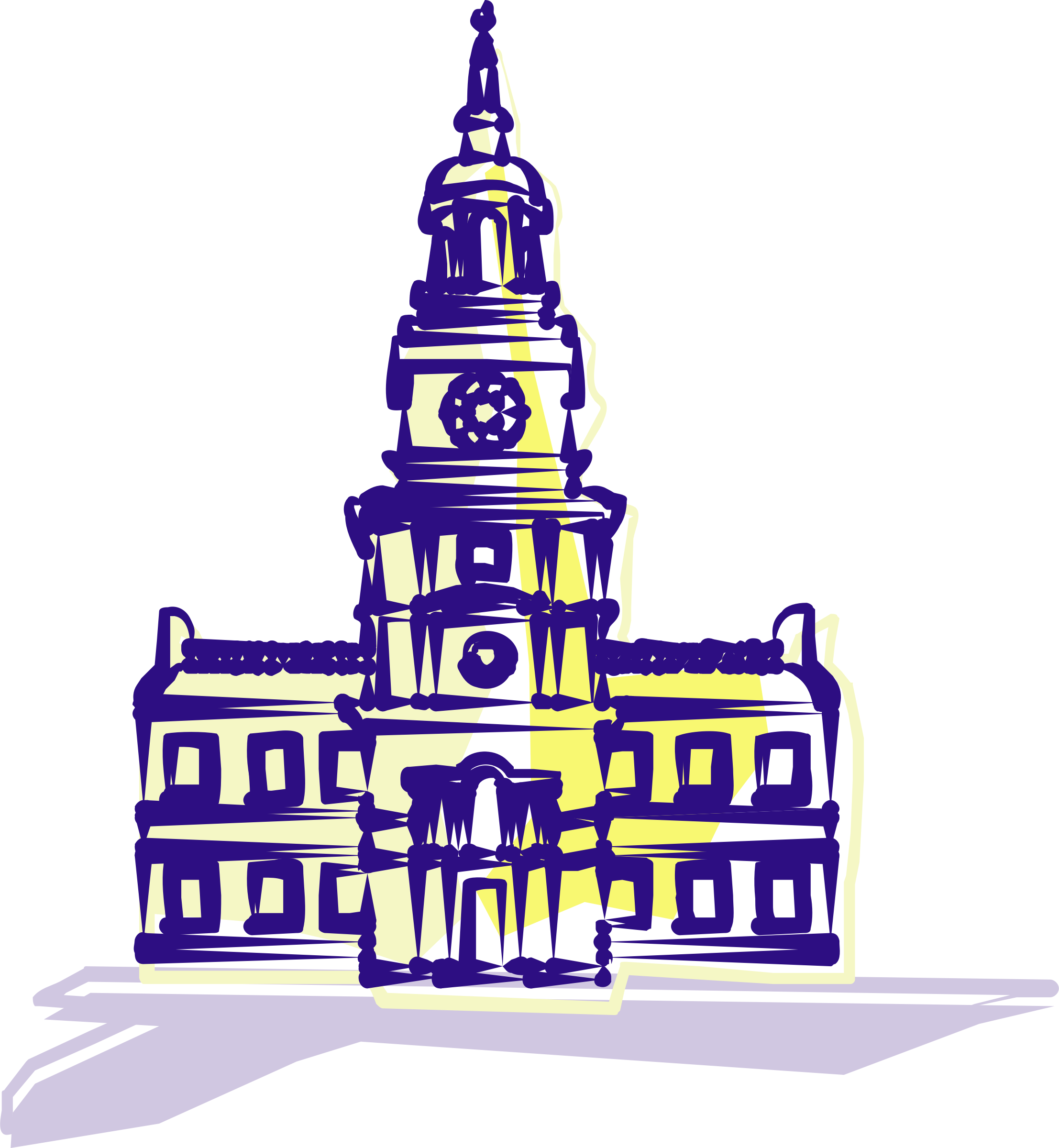 City clipart indonesia. Independence at getdrawings com