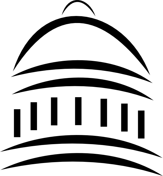 Clip art government building. Words clipart earthquake