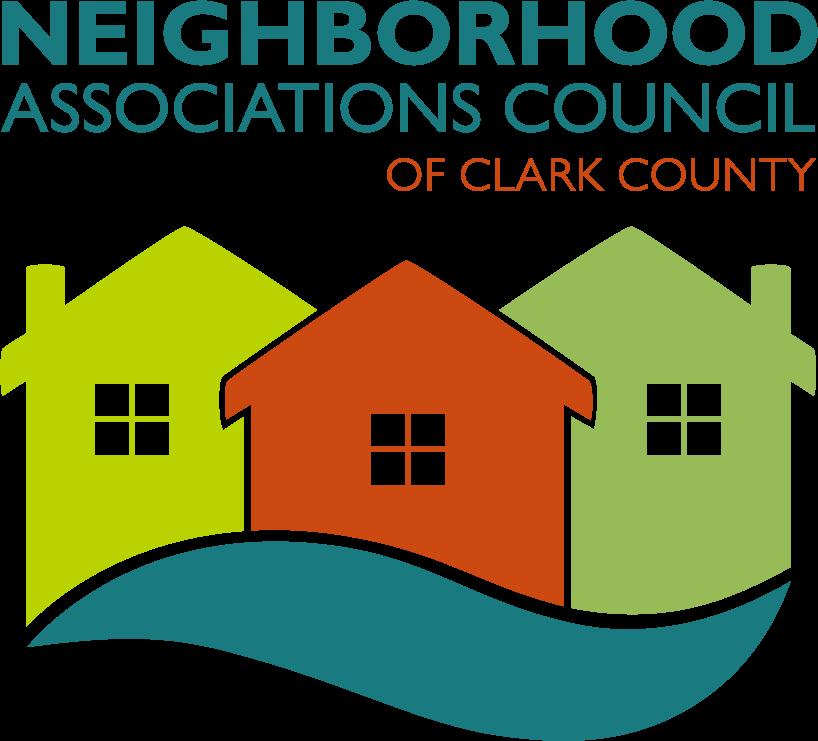 Community clipart council. Neighborhood associations of clark