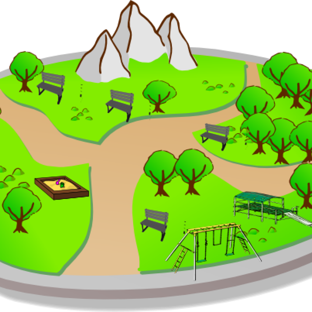 At getdrawings com free. Clipart family park