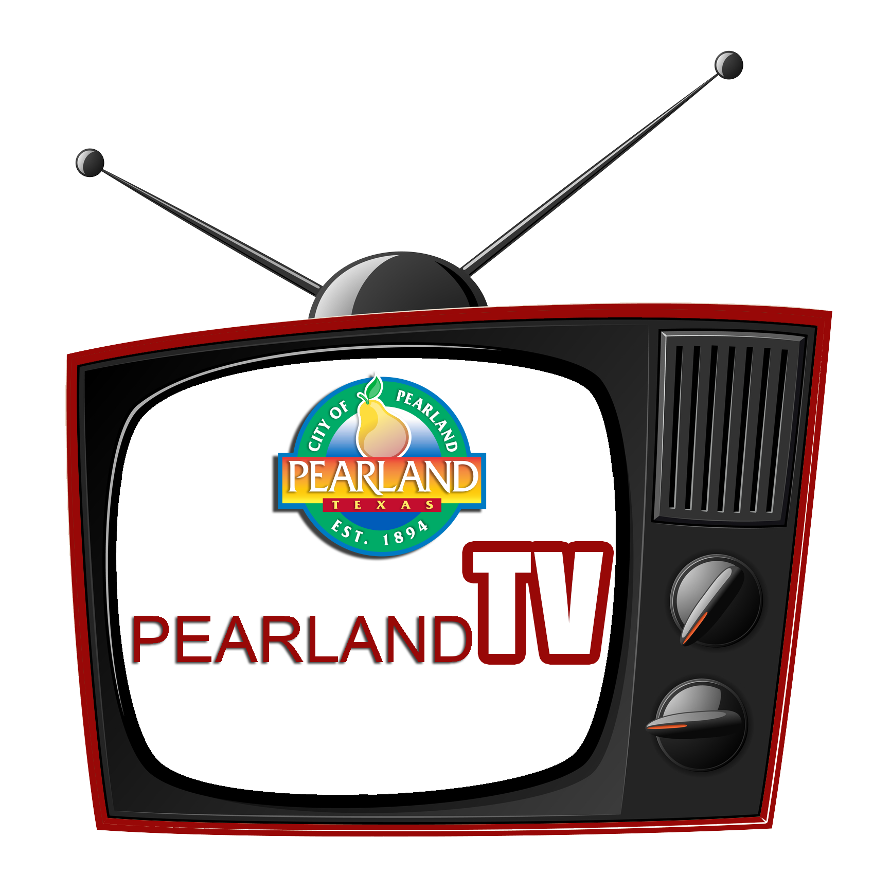 City of pearland tx. Courthouse clipart town hall building