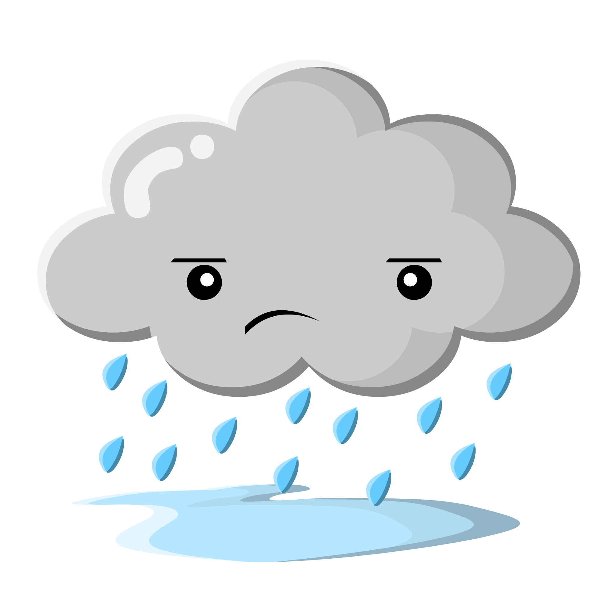 Tropical storm watch hurricane. City clipart resident