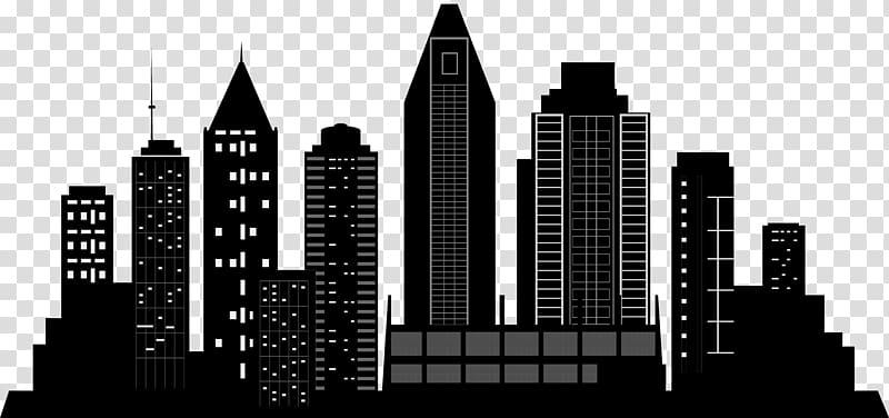 Cityscape clipart superman building. Buildings illustration san diego