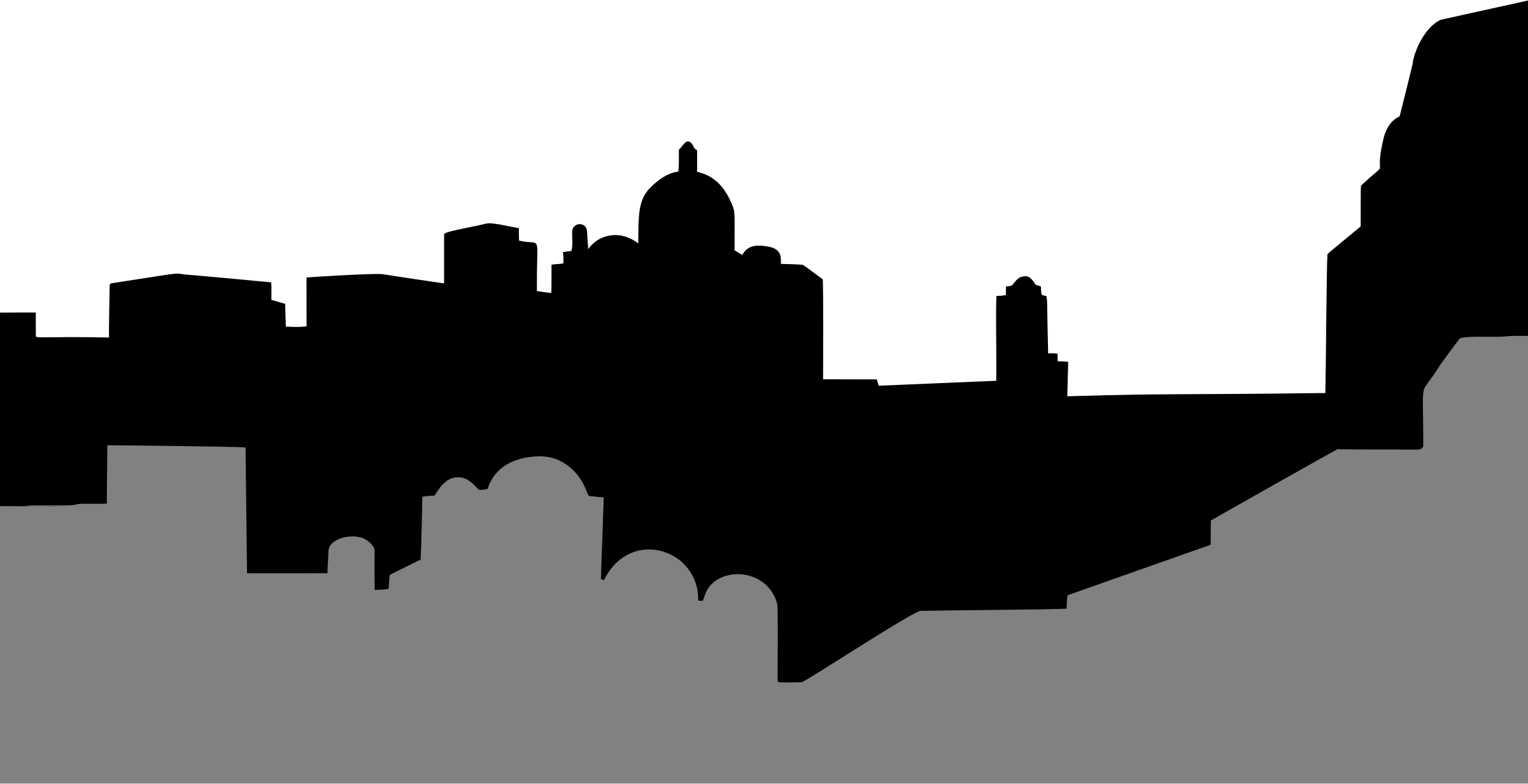 Middle eastern cityscape big. Snake clipart silhouette