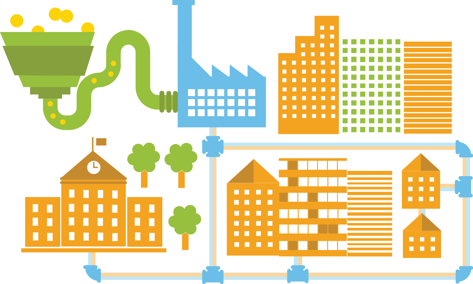 Celsius city cofunded by. Heat clipart specific heat