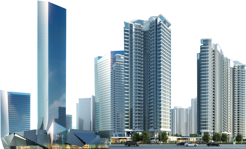Hd png transparent images. Tall clipart city building