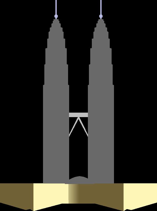 Tower menara