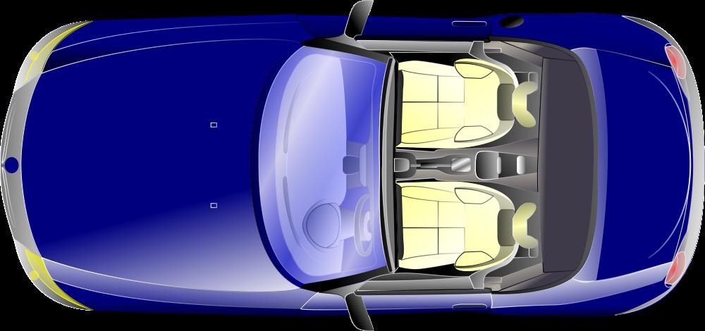 Minivan clipart top view. Onlinelabels clip art bmw