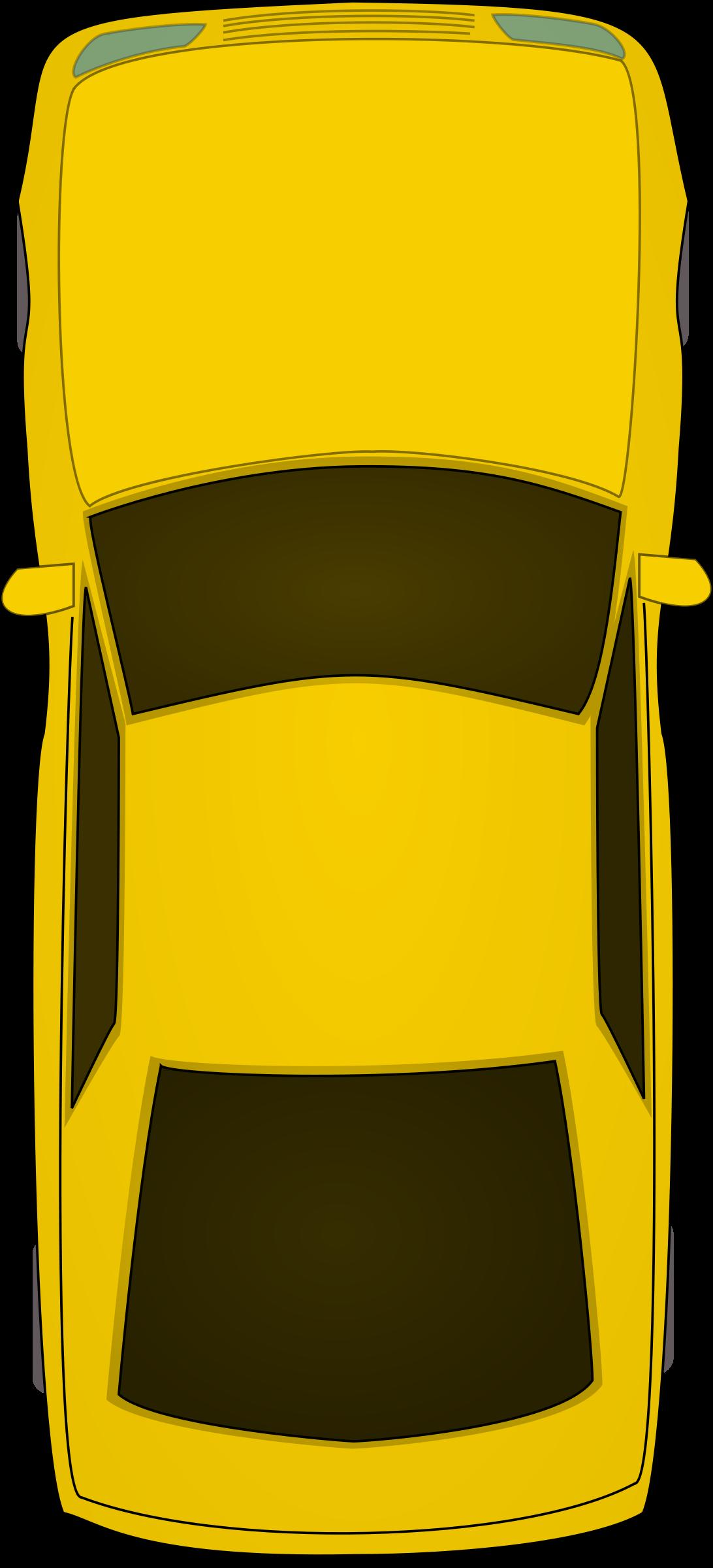 Car drawing at getdrawings. Minivan clipart top view