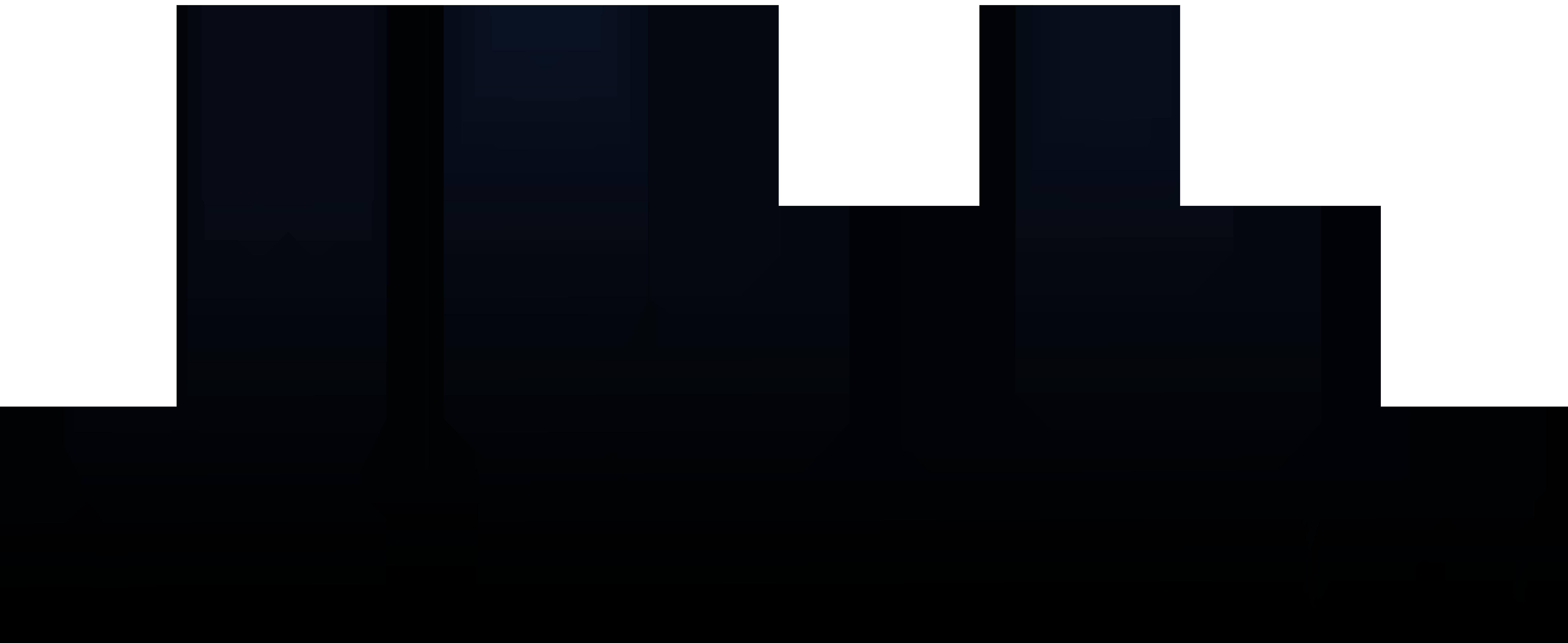 City silhouette png clip. Egypt clipart skyline