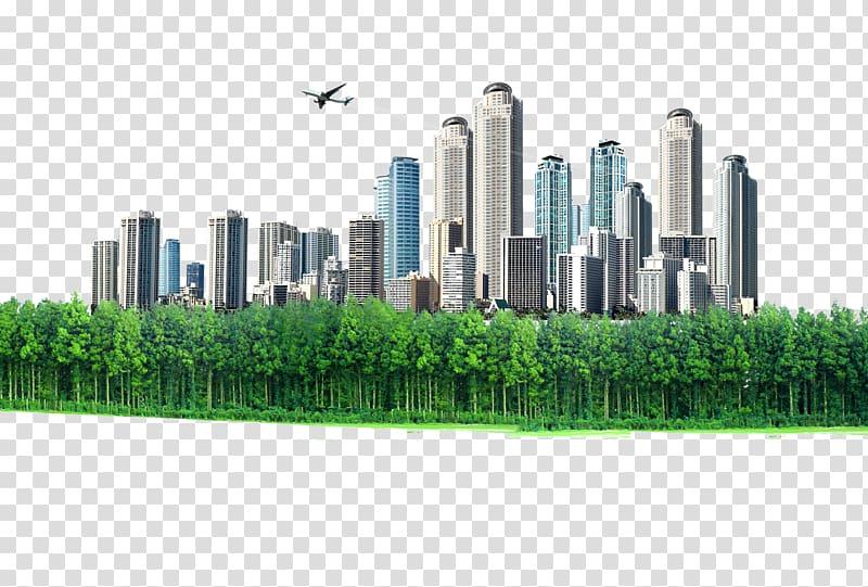 City designer metropolis modern. Cityscape clipart urban community