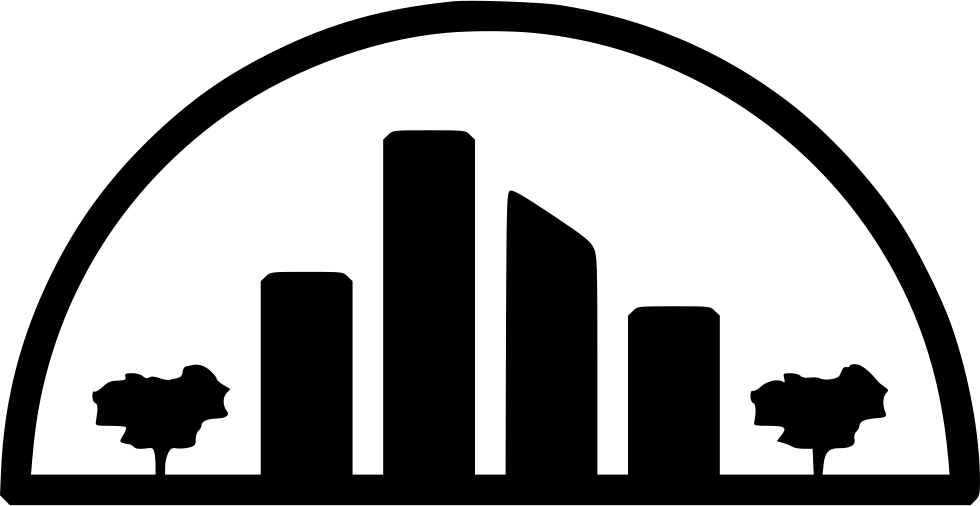 City icon png. Dome svg free download