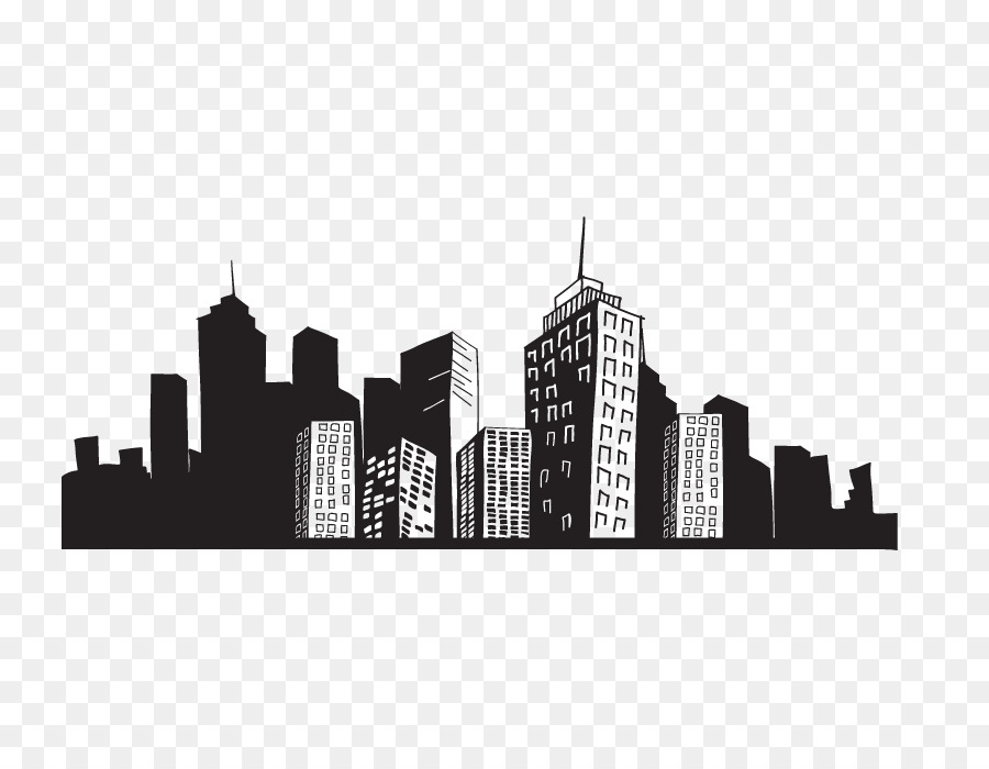 Cityscape clipart. Picsart photo studio desktop