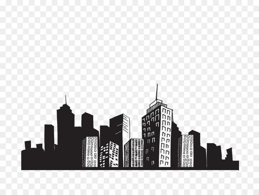 Picsart photo studio drawing. Cityscape clipart