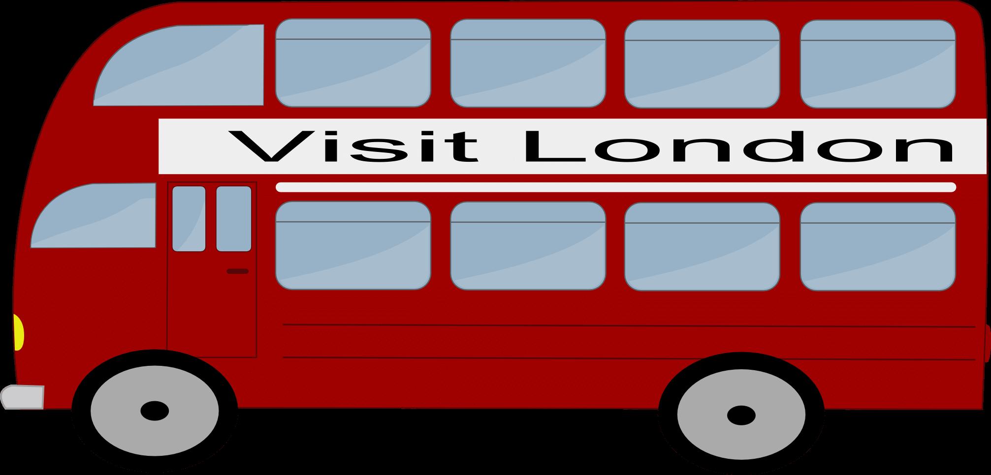 Bus bus london