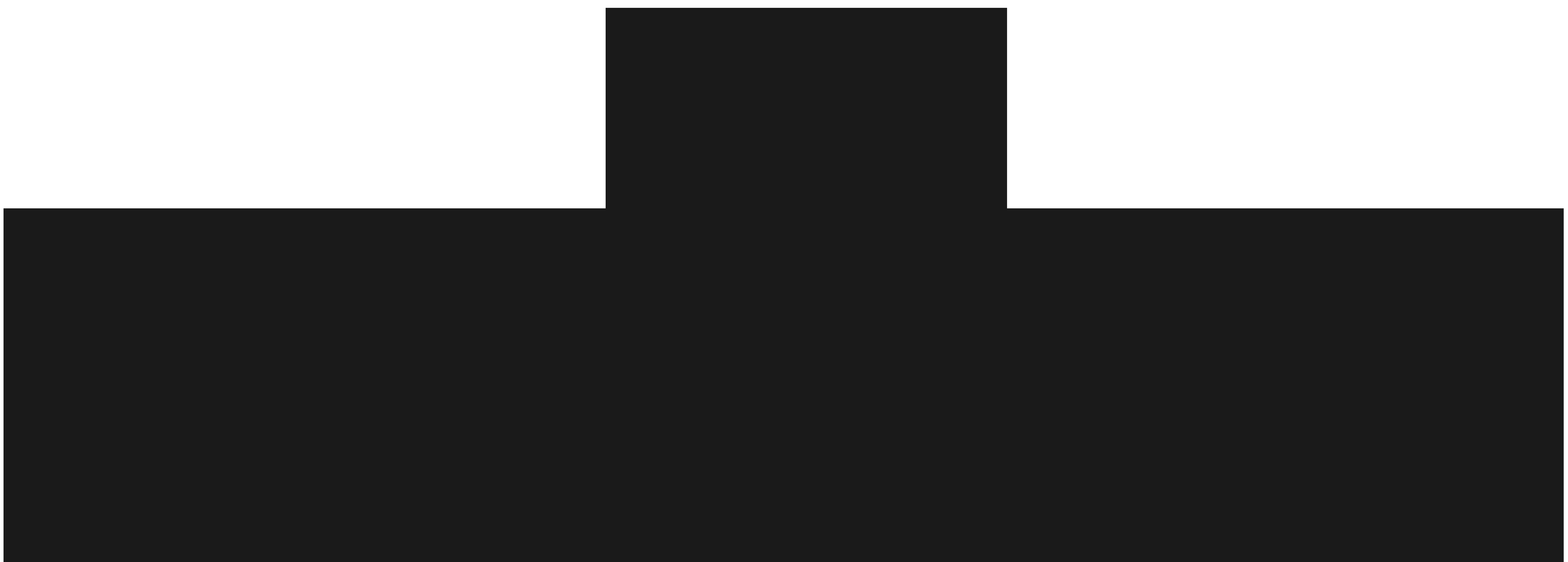Skyline clipart border. New york building silhouette