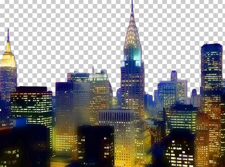 World trade center black. Cityscape clipart one