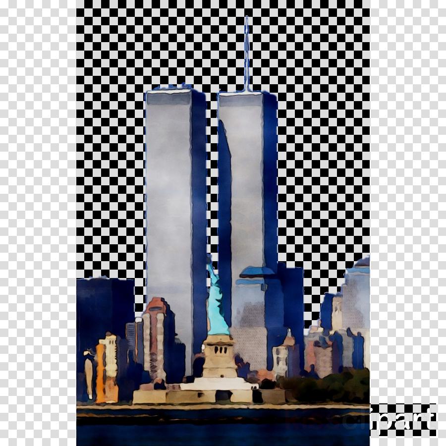 Cityscape clipart one. September cartoon city skyline