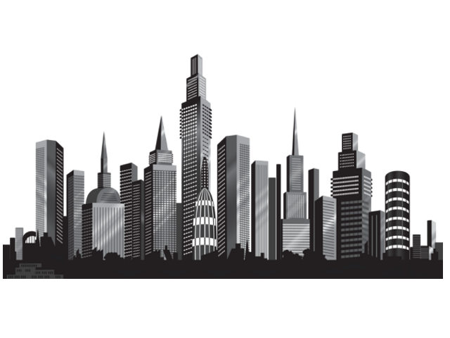 Popular and trending stickers. Cityscape clipart picsart