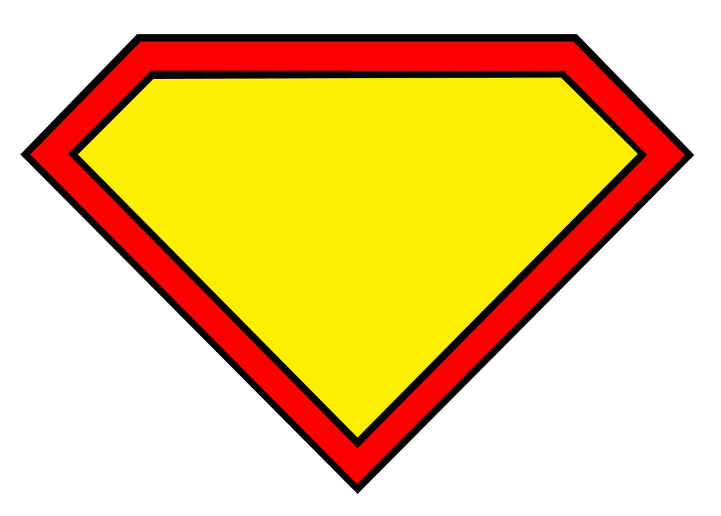 Cityscape clipart superman building. Add your own letter