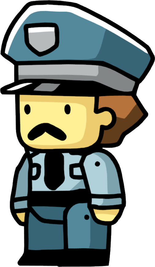 Cop transparent free on. Policeman clipart police mobile