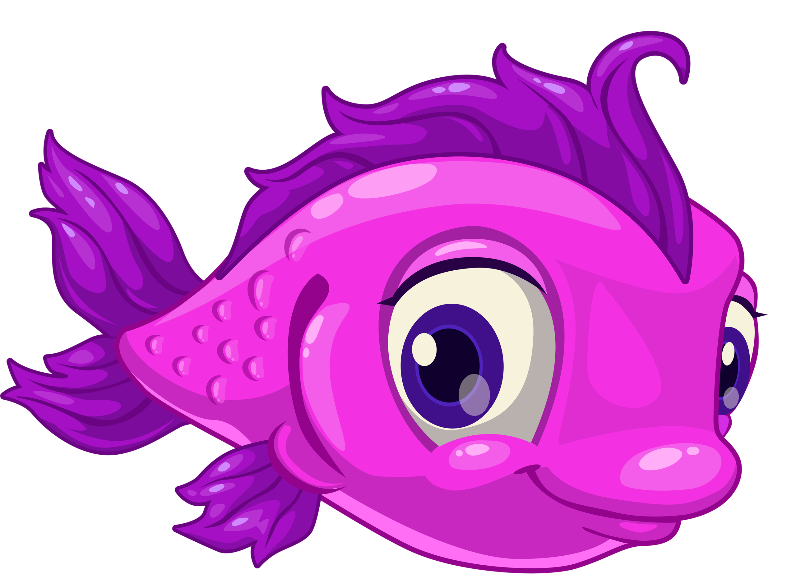 clam chlamydia huge. Dory clipart puffer fish