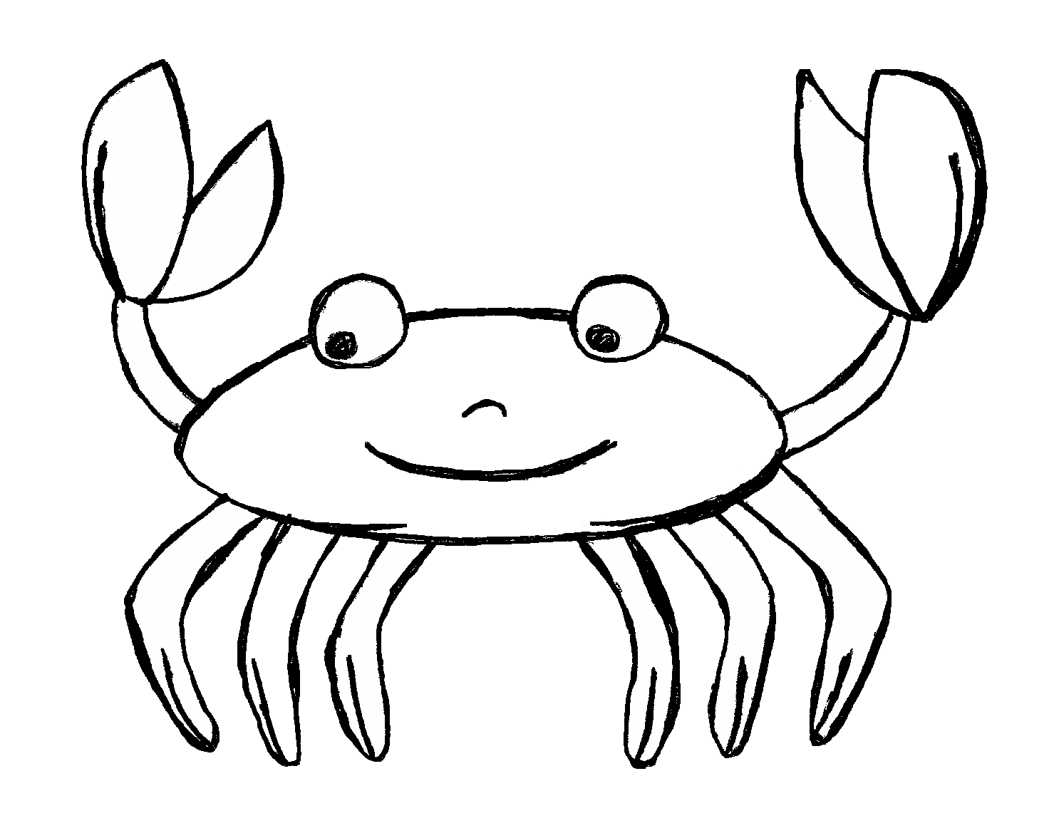 Website clipart line art. Ocean fish clip best