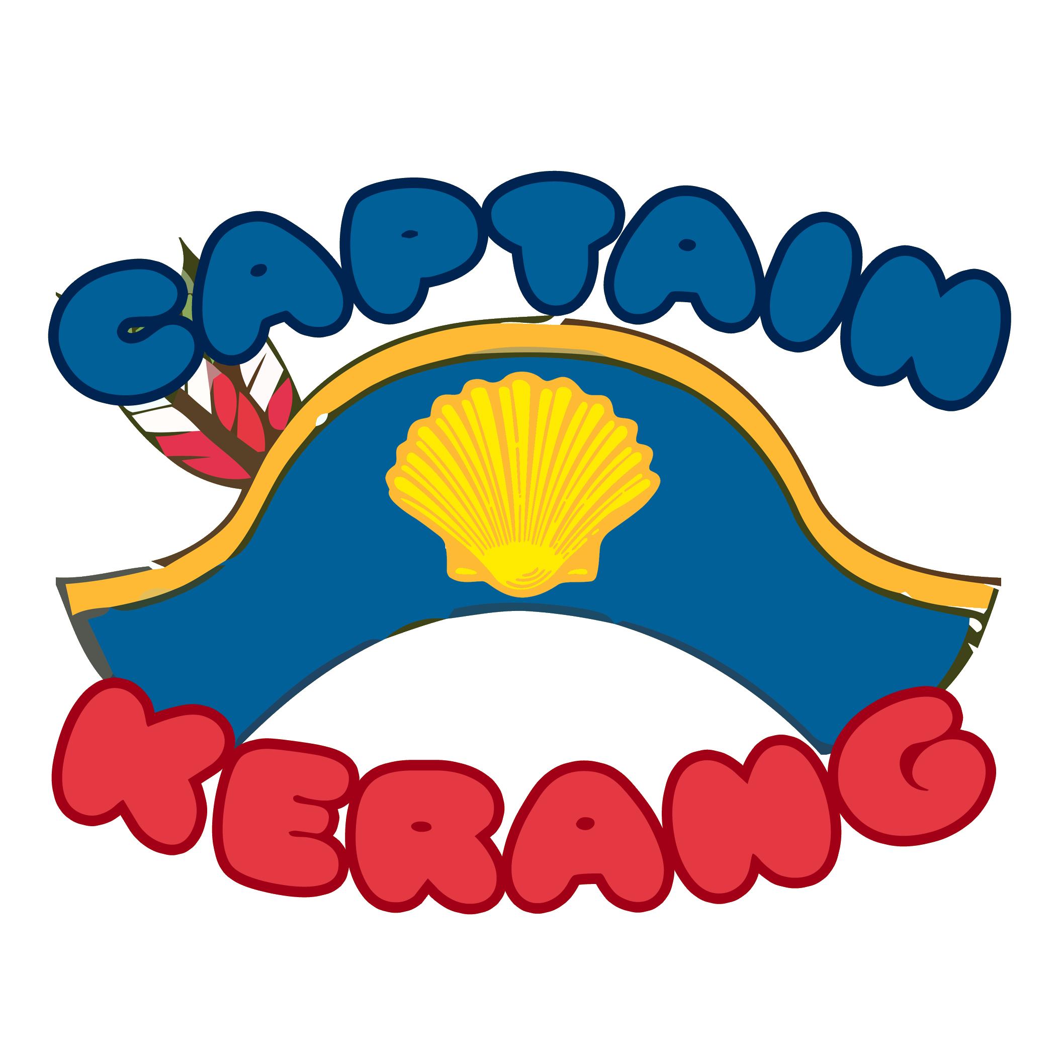 Clam clipart kerang. Captain turunkan jangkar sudah