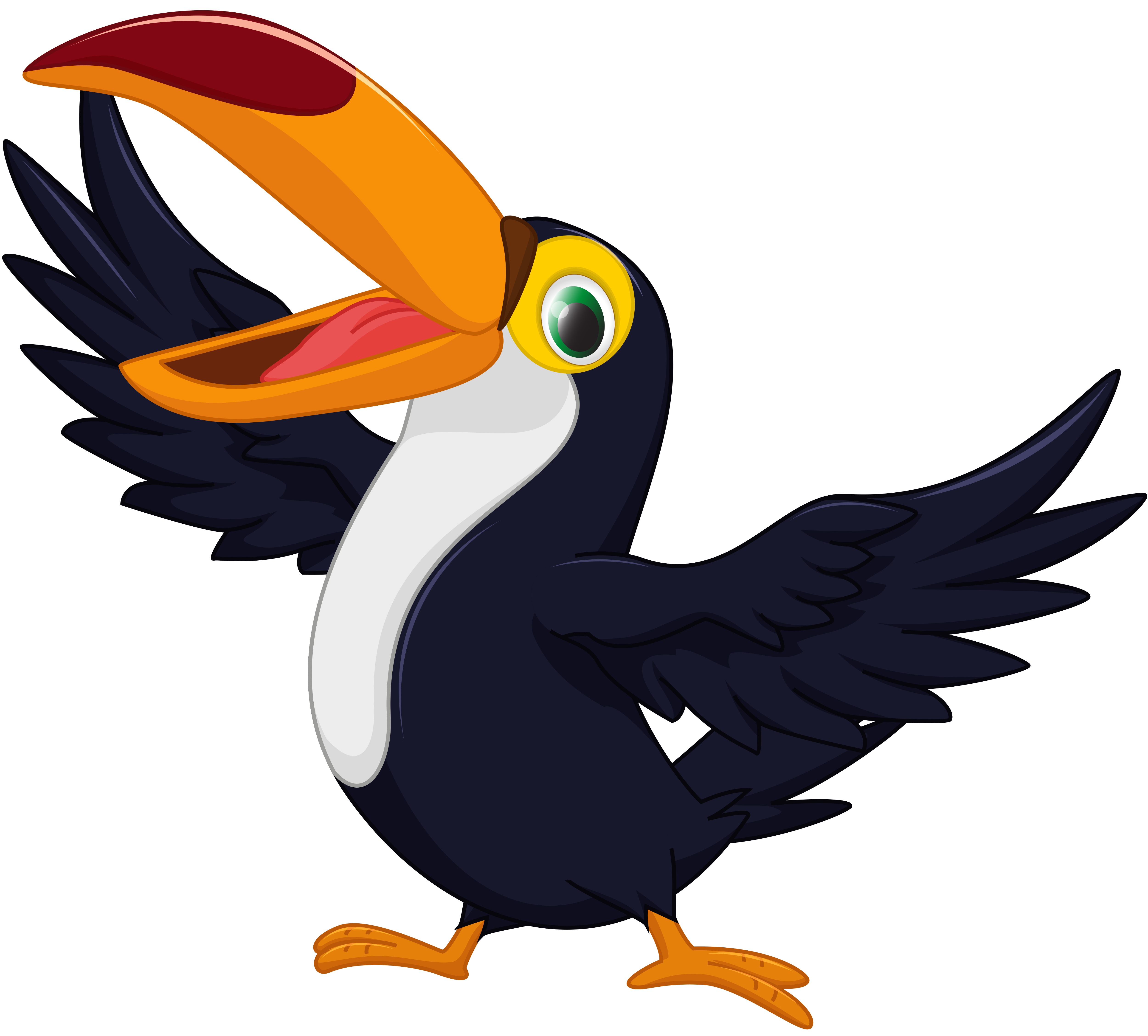 Nest clipart gets the worm.  b d f