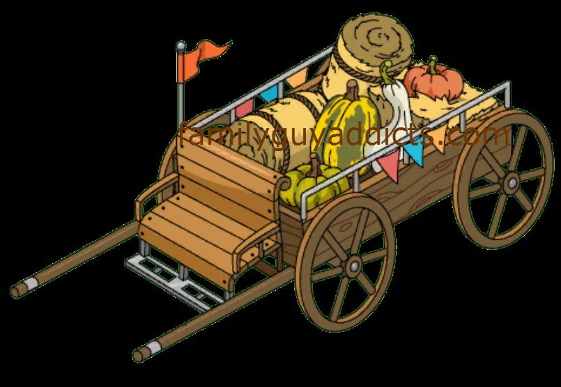Hayride clipart wagon, Hayride wagon Transparent FREE for ... |Hayride Wagon Clipart