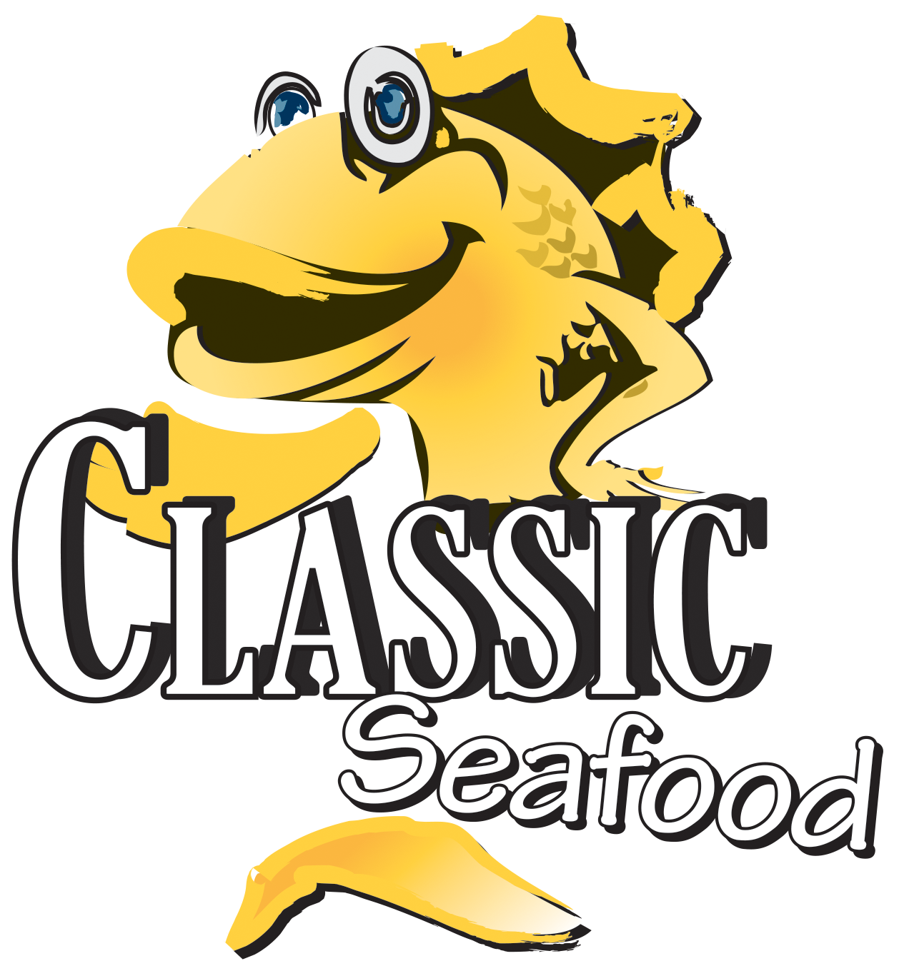 Shellfish classic seafood market. Shell clipart clam chowder