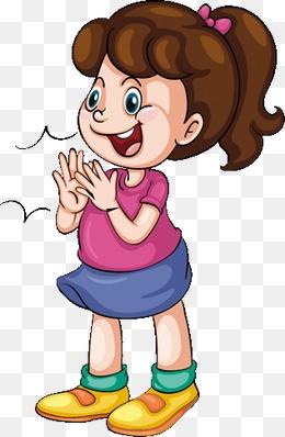 Png images vectors and. Clap clipart