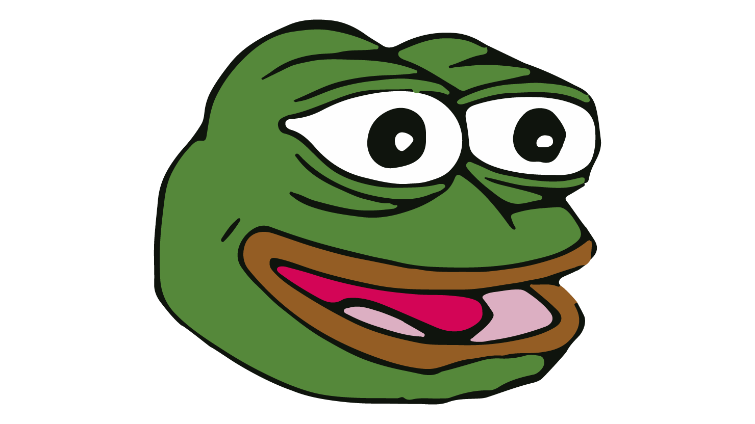 Frogs clipart open mouth. Appreciation thread for greek