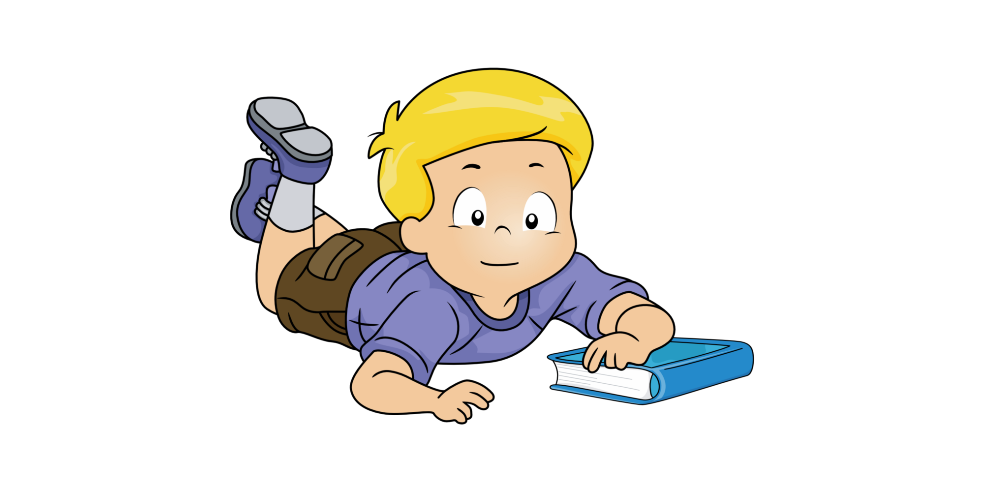 Lying down on the. Support clipart caregiver