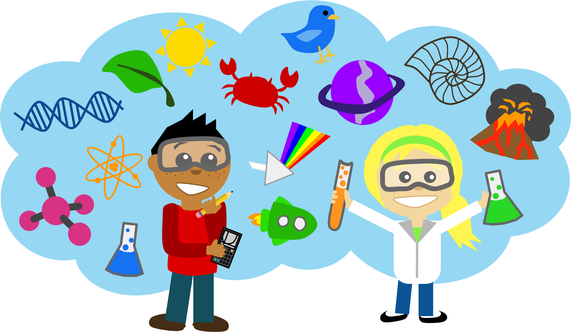 Healthy clipart healthy day. Kids education software dact