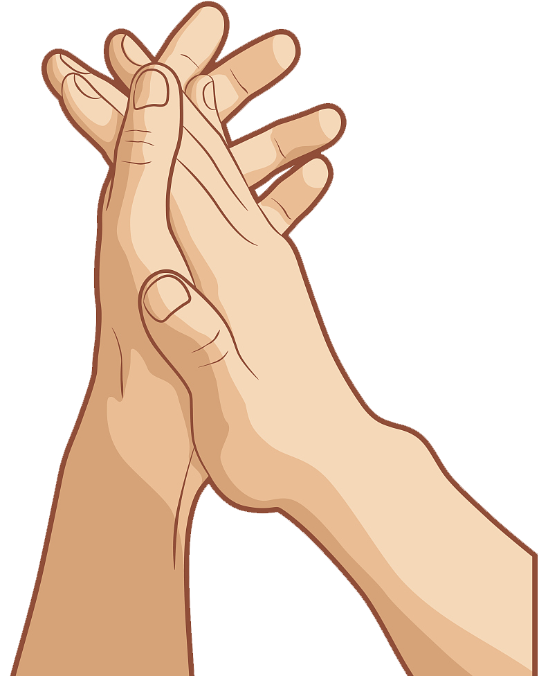 Clipart hand clapping. Applause clip art and
