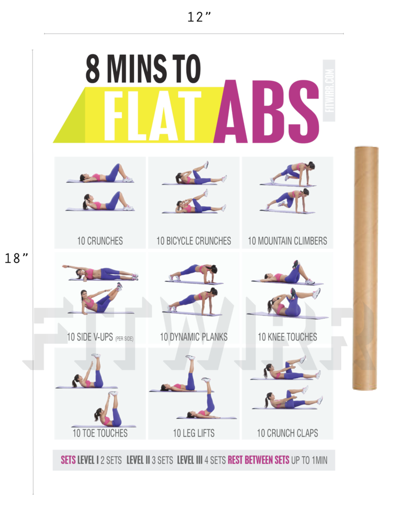 minute abs workout. Clap clipart knee